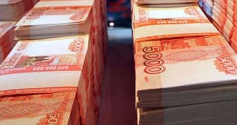 Джекпот в лотерее