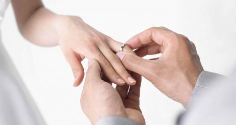 любовь свадьба счастье