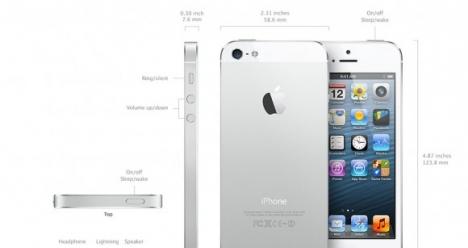 5 айфон