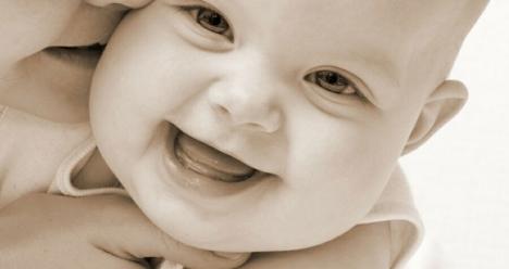 Забеременеть и родить здоровую дочку!