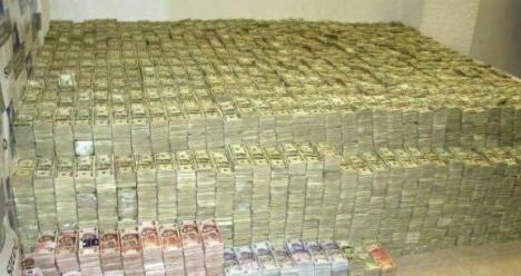 Я долларовый миллиардер