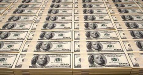 Иметь финансовый достаток  в 5000$ ежемесячно всю жизнь