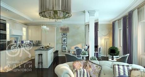 Переехать в сентябре 2013 года в свою новую квартиру