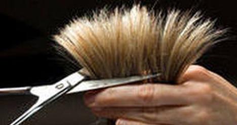 Хочу стать лучшим парикмахером