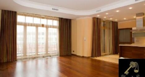 Новая квартира в Питере (3 комнаты)