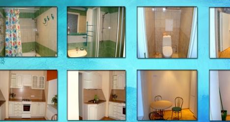 3-4 комнатная муниципальная квартира с балконом