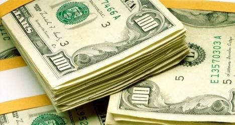 10000000 долларов сша наличными