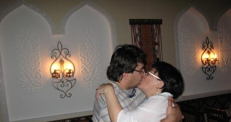 Выйти замуж за любимого и крепкого, верного мужчину