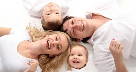 Рождение здорового красивого ребенка