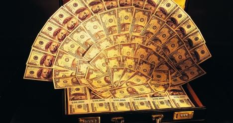 выигрыш в 100 000 000 рублей