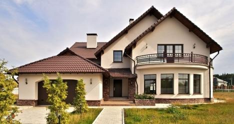 собственный дом