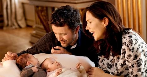 Счастливая беременность, вынашивание и рождение детей