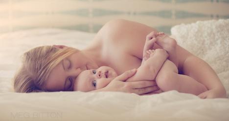 легкая беременность, роды, здоровый умный красивый ребенок