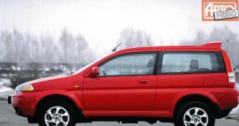 Мой личный автомобиль