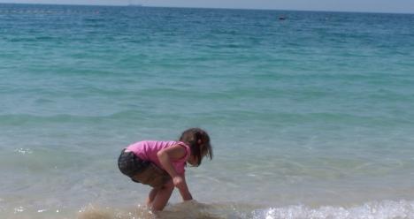 Ежегодный отдых на море!