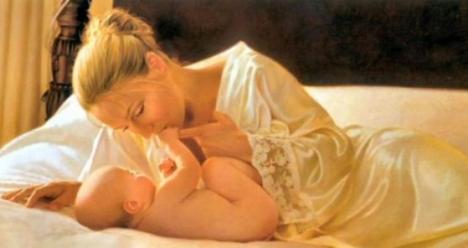 хочу родить малыша от Саши