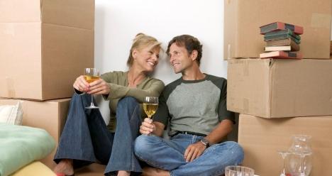 Покупка большой квартиры
