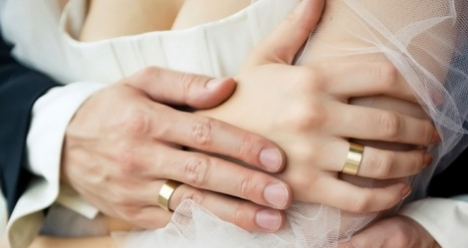 Хочу выйти удачно замуж в 2018