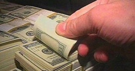 стабильный ежемесячный доход 120 000 рублей