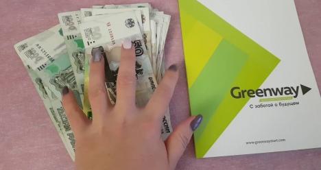 Выход на доход в 100 000 рублей в месяц в 2019 году!