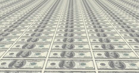 хочу неограниченное количество денег