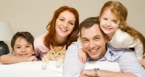Создать крепкую дружную семью построенную на взаимной любви