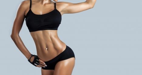 Хочу чтобы мой вес был 53 кг и были видны мышцы!