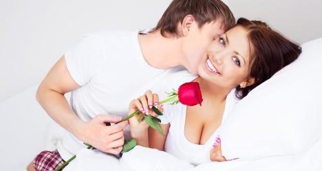 Встретить любовь и жить в радости, достатке и любви с ним