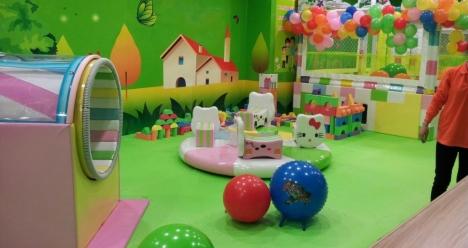 Продать детский центр раннено развития выгодно