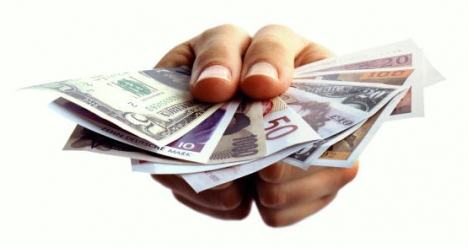 Выиграть крупную сумму в лотерею