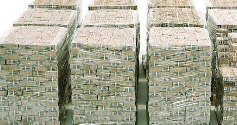 1000000000 шейкелей