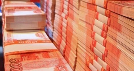 я единоличная владелица 86000000 рублей