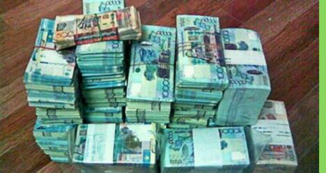 Получать 1000 000 тенге в месяц