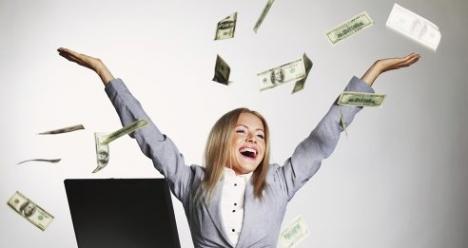 У меня есть хорошая работа с ежемесячным доходом в 165 000 р