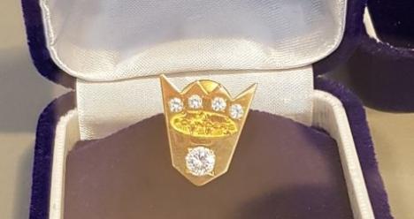 Мы первые бриллианты города Тараз