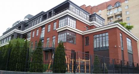 Я приобрела 2 квартиру в 278 метров2 в Москве 21.01.2021 г.