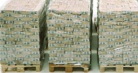 5 миллионов долларов