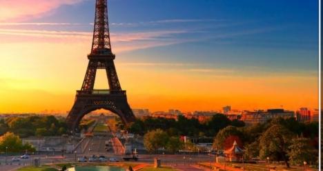 Я еду в Париж на 10 дней 20.03.2020года