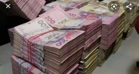 Выиграть завтра в лотерею 1000000 грн