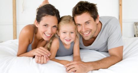Рождение здорового ребенка 2014 году, счастливое замужество