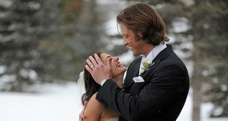 Счастливое замужество, крепкая взаимная любовь навсегда.
