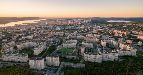 Хочу вернуться в свой родной город!