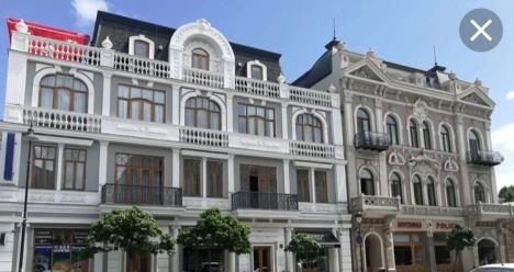 Переехать жить в Тбилиси