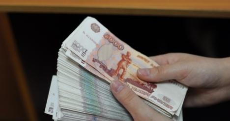 Я зарабатываю 100 тысяч рублей каждый месяц
