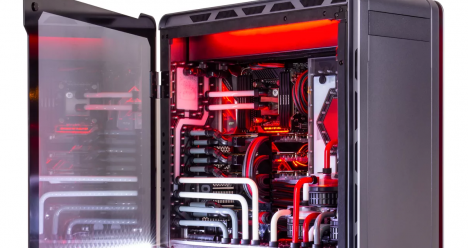 Хочу себе мощиный компьютер