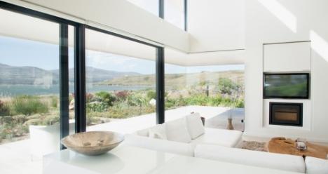 благоустроить загородный дом