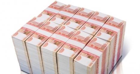 нужно 100000000 рублей