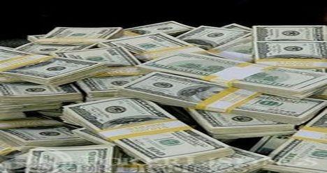 Выиграла в лотерею 30 000 000 рублей