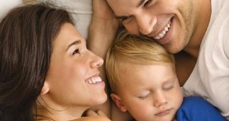 Взаимная любовь, вторая половинка, создание семьи.