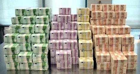 Поток денег в моей жизни